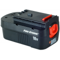 A18E Аккумуляторная батарея, 18,0 В 1,2 Aч NiCd Black&Decker