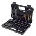 A7188 Набор бит и сверл, 50 предметов Black&Decker