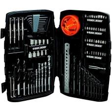 A7212 Набор бит и сверл, 150 предметов Black&Decker
