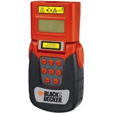 BDM100 Дальномер ультразвуковой Black&Decker