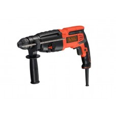 BDR26K Перфоратор SDS-plus, 800 Вт Black&Decker