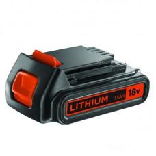BL2018 Аккумуляторная Li-Ion батарея 18,0 В 2,0 Ач Black&Decker