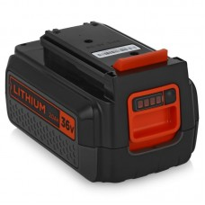 BL2036 Аккумуляторная Li-Ion батарея 36,0 В 2,0 Ач Black&Decker
