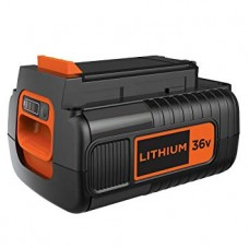 BL20362 Аккумуляторная Li-Ion батарея 36,0 В 2,0 Ач Black&Decker