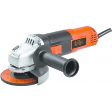 KG8215 УШМ 115 мм, 820 Вт Black&Decker