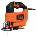 KS701E Лобзик, 520 Вт Black&Decker