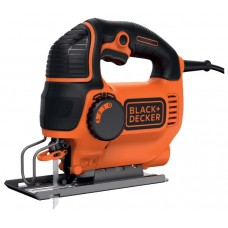 KS901PEK Лобзик, 620 Вт Black&Decker