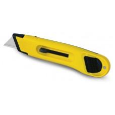 """0-10-088 Нож с выдвижным лезвием """"UTILITY"""" STANLEY"""