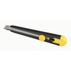 "0-10-409 Нож с лезвием 9,5 мм с отламывающимися сегментами ""DYNAGRIP MPO"" STANLEY"