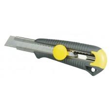 "0-10-418 Нож с лезвием 18 мм с отламывающимися сегментами ""DYNAGRIP MPO"" STANLEY"