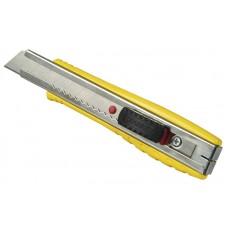 """0-10-421 Нож с лезвием 18 мм с отламывающимися сегментами """"FATMAX"""" STANLEY"""
