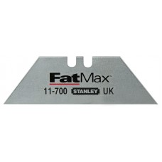 """0-11-700 Лезвие для ножей для отделочных работ """"FATMAX® UTILITY"""", 5 шт. STANLEY"""