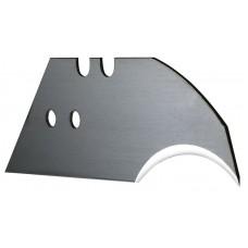 """0-11-952 Лезвие для ножей для отделочных работ """"5192"""", 5 шт. STANLEY"""