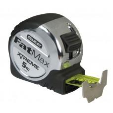 """0-33-887 Рулетка измерительная """"FATMAX® XTREME™"""", 5м х 32мм STANLEY"""