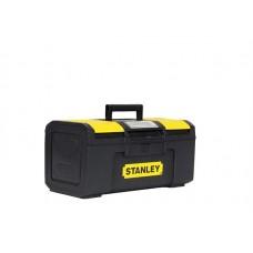 "1-79-217 Ящик с металлическими замками ""LINE TOOLBOX"" 19"" STANLEY"