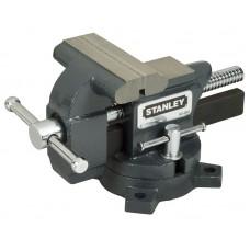 """1-83-065 Тиски """"MAXSTEEL"""", 100 мм STANLEY"""