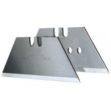 """0-11-921 Лезвие для ножей для отделочных работ """"1992"""", 5 шт. STANLEY"""