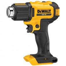 DCE530N Фен строительный аккумуляторный, 18,0 В DeWALT