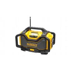DCR027 Радио/зарядное устройство DeWALT