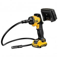 DCT410D1 Инспекционная камера, 10,8 В DeWALT
