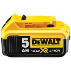 DCB144 Аккумуляторная Li-Ion батарея, 14,4 В, 5,0 Ач DeWALT