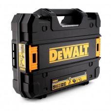 N442424 Ящик TSTAK для шуруповертов DeWALT