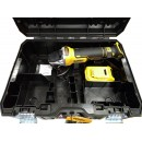 N505549 Вставка в ящик TSTAK для аккумуляторных УШМ 405/406 DeWALT