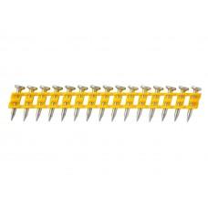 DCN8901035 Гвозди для бетона STANDARD желтые 2,6 х 35 мм, 1005 шт. DeWALT