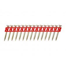 DCN8903027 Гвозди для бетона XH красные 3,0 х 27 мм, 1005 шт. DeWALT