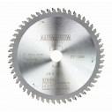 DT1088 Диск пильный для погружных пил, 165х20 мм 54 зуба по дереву и алюминию DeWALT