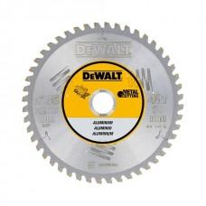 DT1913 Диск пильный по алюминию, 235х30 мм 48 зубов DeWALT
