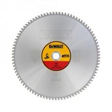 DT1927 Диск пильный по металлу, 355х25,4 мм 90 зубов DeWALT