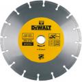 DT3721 Диск алмазный сегментный, 180х22 мм DeWALT