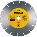 DT3731 Диск алмазный сегментный, 230х22 мм DeWALT