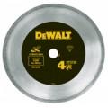 DT3735 Диск алмазный сплошной, 115х22 мм DeWALT