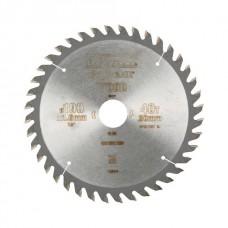DT4064 Диск пильный, 190х30 мм 40 зубов DeWALT