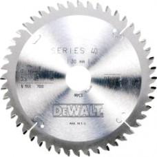 DT4094 Диск пильный, 190х30 мм 48 зубов DeWALT