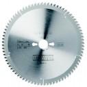 DT4283 Диск пильный, 305х30 мм 80 зубов DeWALT