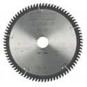 DT4286 Диск пильный, 216х30 мм 80 зубов DeWALT