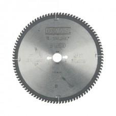 DT4290 Диск пильный, 305х30 мм 96 зубов DeWALT
