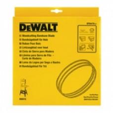 DT8472 Полотно для ленточной пилы, 2215х10х0,4 мм по дереву DeWALT