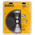 DT1157 Диск пильный, 235х30 мм 40 зубов по дереву DeWALT